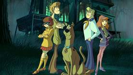 Scooby Doo Mystery Incorporated - Episode 16