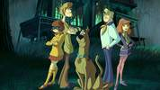 Scooby Doo Mystery Incorporated - Dark Night Of The Hunters