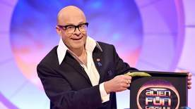 Harry Hill's Alien Fun Capsule - Episode 8