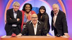 Harry Hill's Alien Fun Capsule - Episode 1