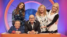 Harry Hill's Alien Fun Capsule - Episode 6