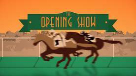 Itv Racing: The Opening Show - Episode 43
