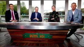 Itv Racing: The Opening Show - Episode 34