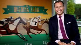 Itv Racing: The Opening Show - Episode 09-10-2021