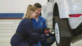 Mission Employable - Become A Mechanic