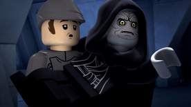 Lego Star Wars - Clash Of The Skywalkers