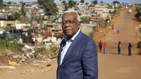 Trevor Mcdonald: Return To South Africa - Episode 19-06-2018