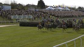 The Virtual Grand National - Episode 13-04-2018