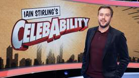 Iain Stirling's Celebability - Episode 1