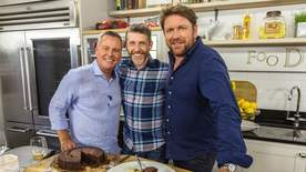 James Martin's Saturday Morning - Episode 2