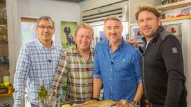 James Martin's Saturday Morning - Episode 4