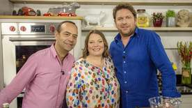 James Martin's Saturday Morning - Episode 6