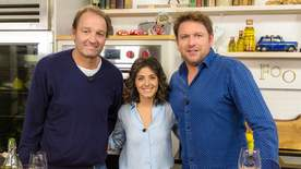 James Martin's Saturday Morning - Episode 7