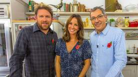 James Martin's Saturday Morning - Episode 11