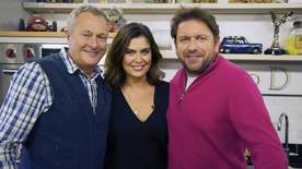 James Martin's Saturday Morning - Episode 13