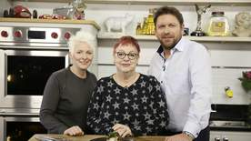 James Martin's Saturday Morning - Episode 14