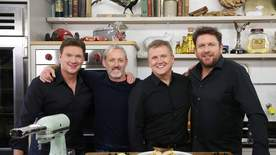 James Martin's Saturday Morning - Episode 15