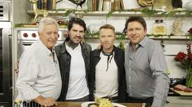 James Martin's Saturday Morning - Episode 16