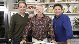 James Martin's Saturday Morning - Episode 19