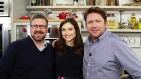 James Martin's Saturday Morning - Episode 20