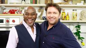 James Martin's Saturday Morning - Episode 21