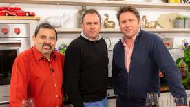 James Martin's Saturday Morning - Episode 25