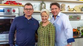 James Martin's Saturday Morning - Episode 26