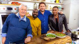 James Martin's Saturday Morning - Episode 27