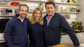 James Martin's Saturday Morning - Episode 28