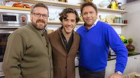 James Martin's Saturday Morning - Episode 30