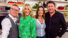 James Martin's Saturday Morning - Episode 34