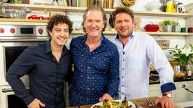 James Martin's Saturday Morning - Episode 35