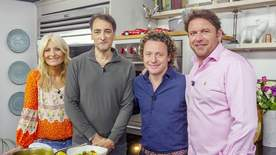 James Martin's Saturday Morning - Episode 45