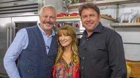 James Martin's Saturday Morning - Episode 46