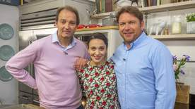 James Martin's Saturday Morning - Episode 48