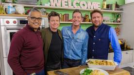 James Martin's Saturday Morning - Episode 1