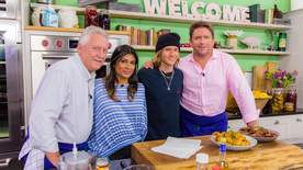 James Martin's Saturday Morning - Episode 3