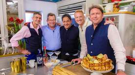 James Martin's Saturday Morning - Episode 8