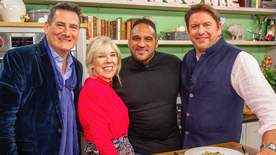 James Martin's Saturday Morning - Episode 9