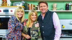 James Martin's Saturday Morning - Episode 10