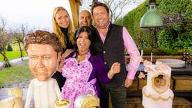 James Martin's Saturday Morning - Episode 12