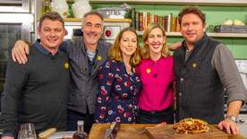 James Martin's Saturday Morning - Episode 17