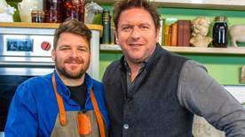 James Martin's Saturday Morning - Episode 22