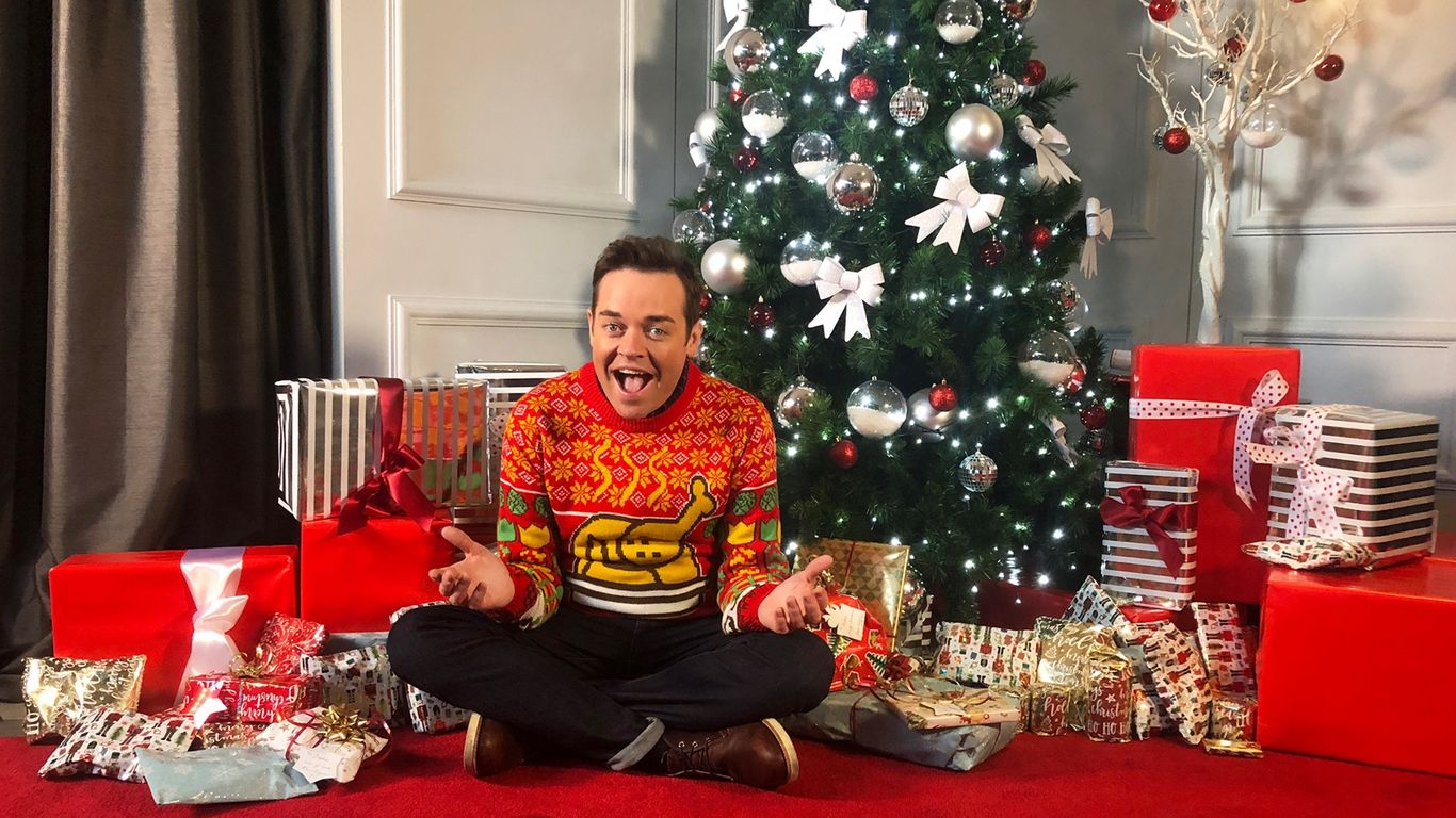 In For A Penny Xmas Special 2020