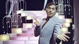 Larry Grayson: Shut That Door