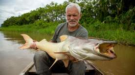 Jeremy Wade's Mighty Rivers - Episode 6