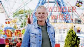 Martin Clunes: Islands Of America - Episode 4