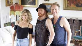 Keith Lemon: Coming In America - Episode 1
