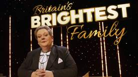 Britain's Brightest Family - Episode 13