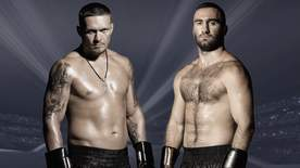 World Boxing Super Series Support Shows - Usyk V Gassiev Pre Fight